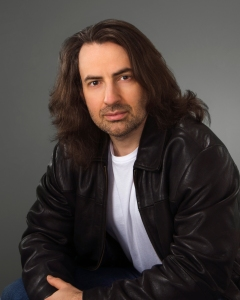 Jim Butcher 2014(4)